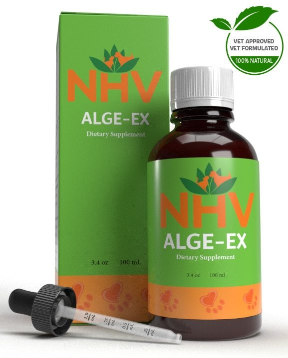 Alge-Ex for dogs
