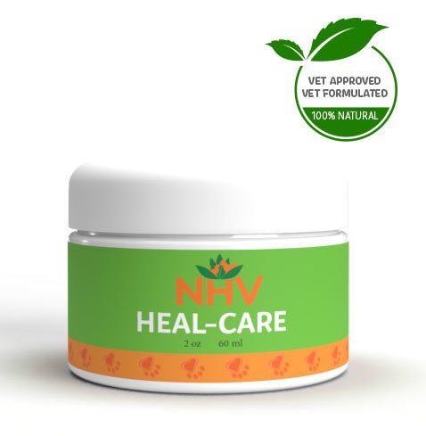 Heal Care Ointment for dogs