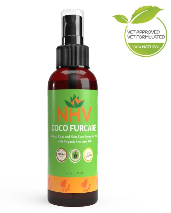 Coco Furcare for Dogs